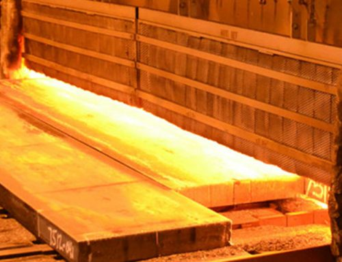 The Role Stainless Steel Plays in Heat Treating