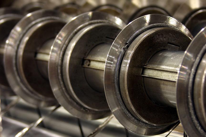 Metal Toll Processing