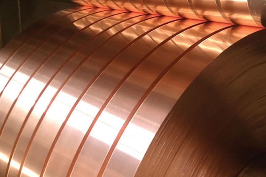 copper-rolls