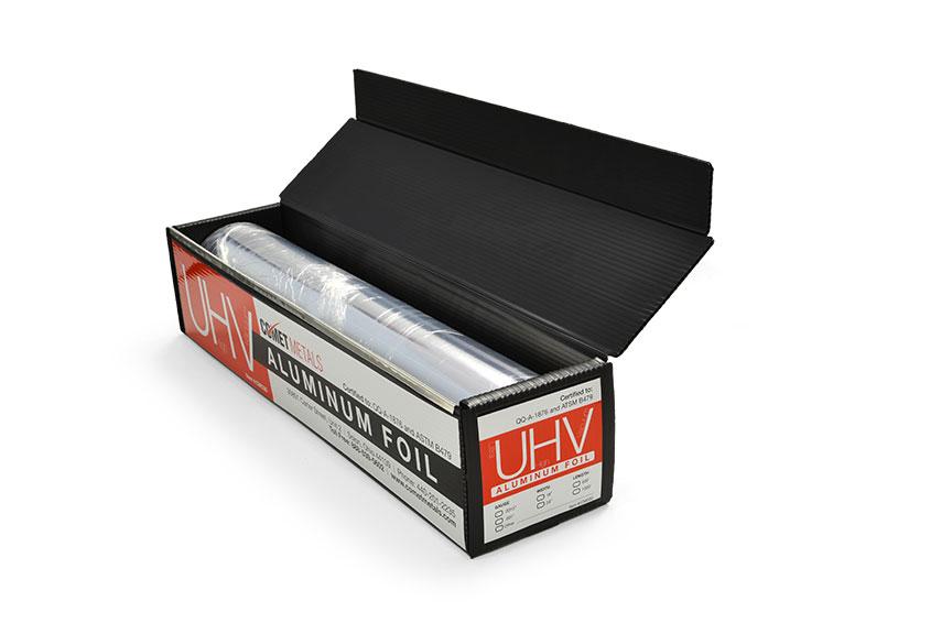 UHV-FOIL-BOXED