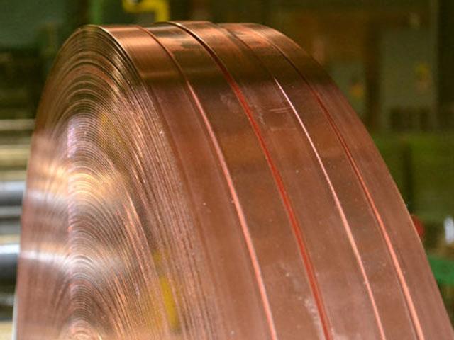 Copper-RFI