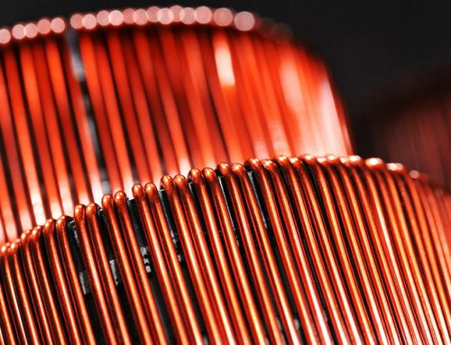 Benefits of Copper Foil in Transformers