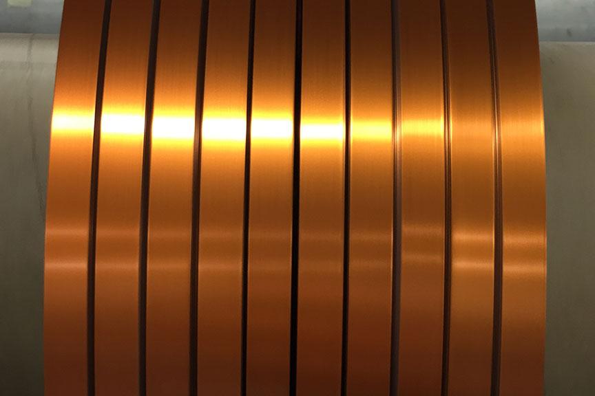 Copper Alloy 230
