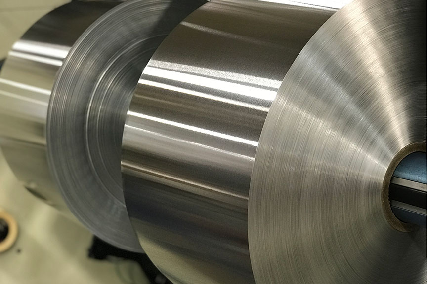 aluminum 1235