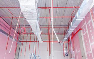 aluminum foil for insulation