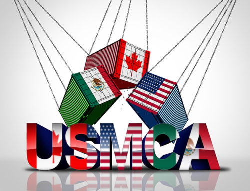 Aluminum, Steel, Hope and the USMCA